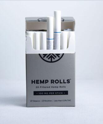 cbd cigarettes review